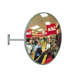 """12"""" Indoor Outdoor Convex Mirror"""