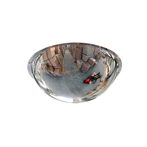 "18"" Indoor Ceiling Dome Mirror"