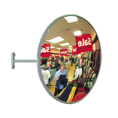 "18"" Indoor Outdoor Convex Mirror"