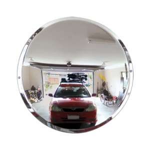 "24"" Garage Parking Mirror"