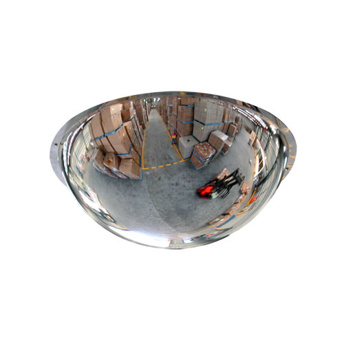 "24"" Indoor Ceiling Dome Mirror"