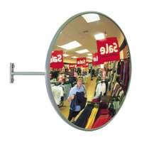 Indoor-Outdoor Acrylic Convex Mirrors