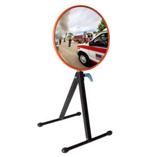 Outdoor Portable Mirror With Stand