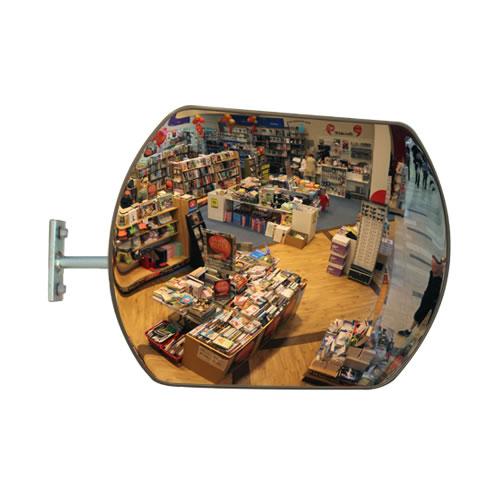 """16"""" x 24"""" Indoor Space Saver Mirror"""