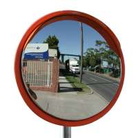 Outdoor Stainless Steel Road Mirrors