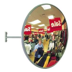 """32"""" Indoor Outdoor Convex Mirror"""