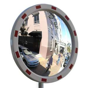 "32"" Outdoor Pro Series Acrylic Convex Mirror"