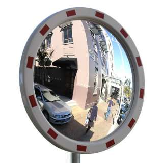 Outdoor Pro Series Acrylic Convex Mirrors