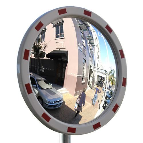 """32"""" Outdoor Pro Series Acrylic Convex Mirror"""