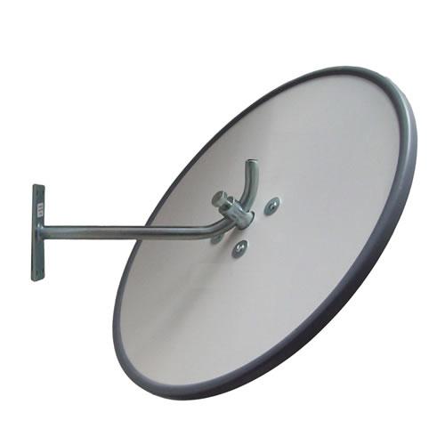 36u0026quot; Outdoor Heavy Duty Acrylic Convex Mirror