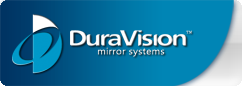 Quality Convex Mirrors manufactured by DuraVision